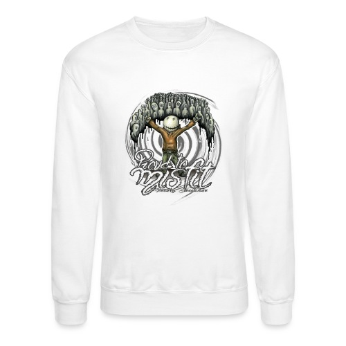 proud to misfit - Crewneck Sweatshirt