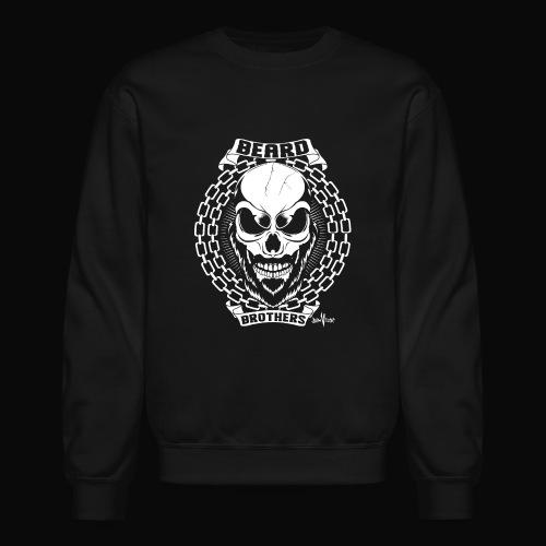 Beard Brothers T-shirt - Crewneck Sweatshirt
