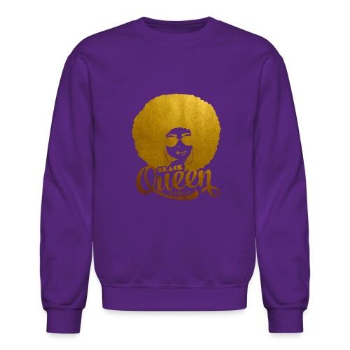 Black Queen - Crewneck Sweatshirt