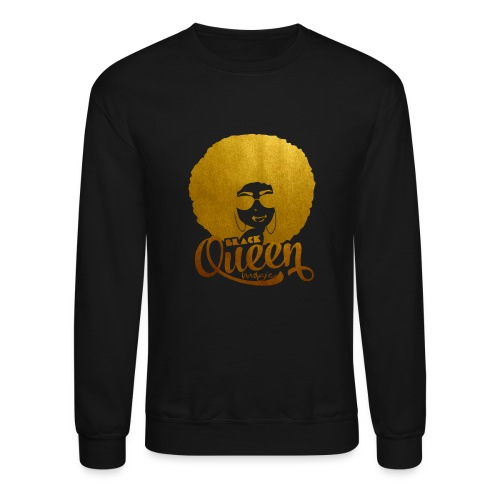 Black Queen - Crewneck Sweatshirt
