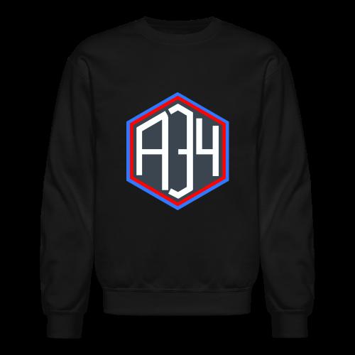 Adrian 34 LOGO - Crewneck Sweatshirt
