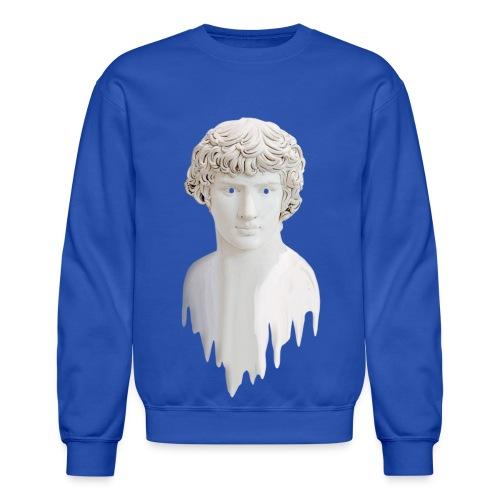 Liquid Adonis - Unisex Crewneck Sweatshirt