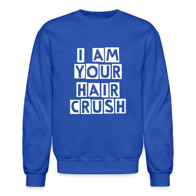 iam haircrush