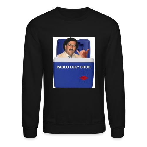 Pablo Esky Bruh - Crewneck Sweatshirt