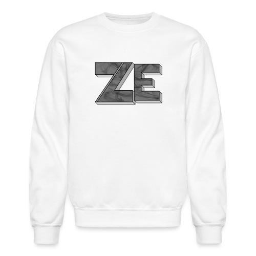 Ze - Crewneck Sweatshirt