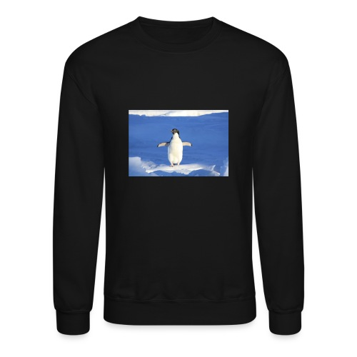 Mr. Penguin - Crewneck Sweatshirt