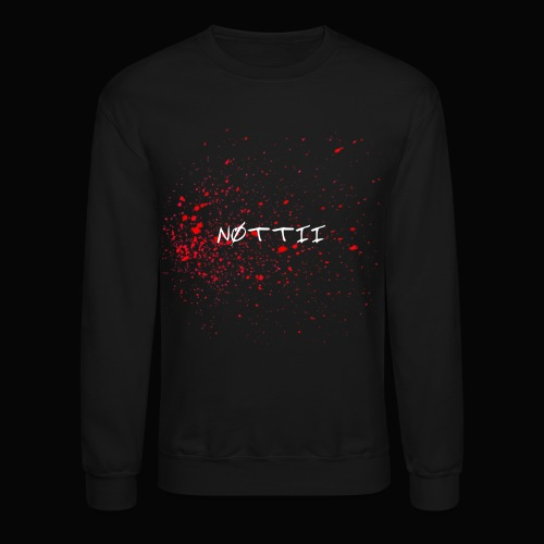 NØTTII - Crewneck Sweatshirt