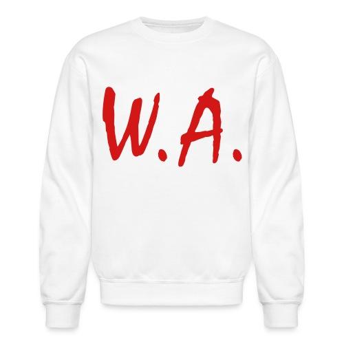 Straight Outta MDLND - Crewneck Sweatshirt