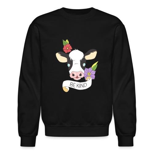 Be kind - Crewneck Sweatshirt
