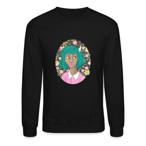 Fang - Crewneck Sweatshirt