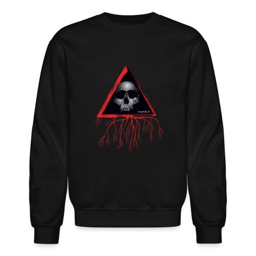 Rootkit Hoodie - Crewneck Sweatshirt
