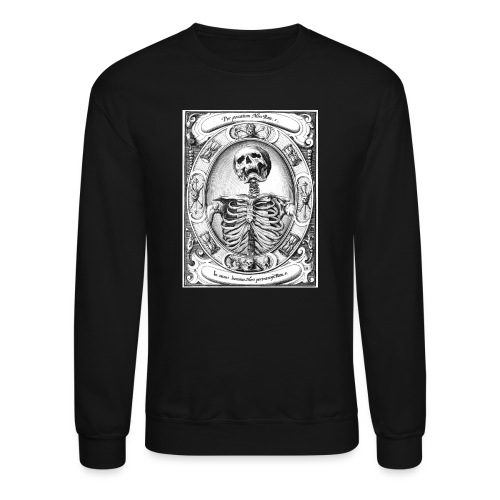 Memento Mori - Crewneck Sweatshirt