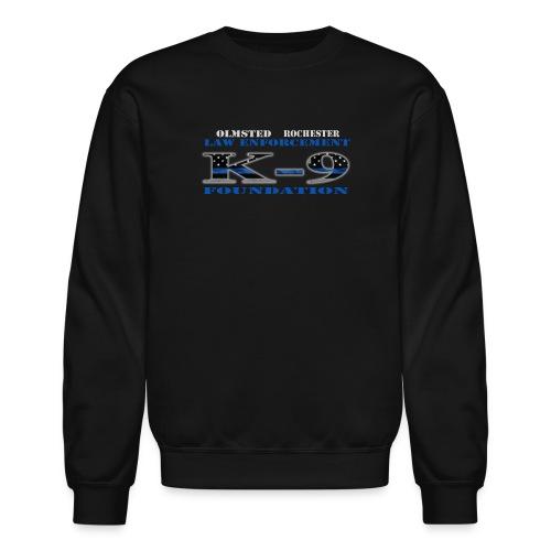 Shirt 7 - Unisex Crewneck Sweatshirt