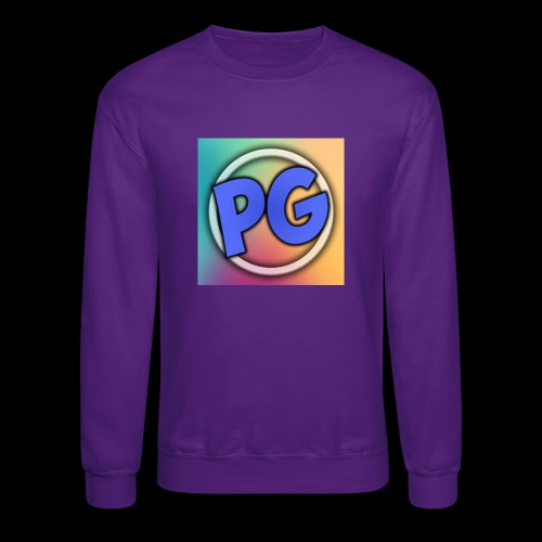 Preston Gamez - Crewneck Sweatshirt