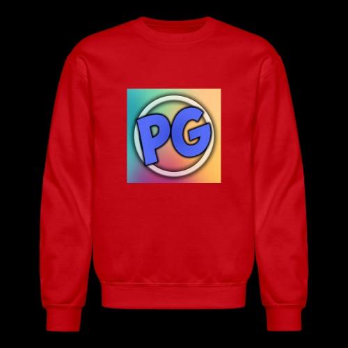 Preston Gamez - Crewneck Sweatshirt
