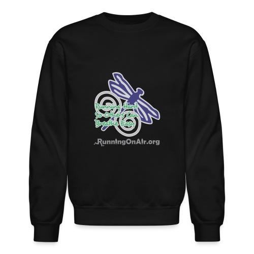 Dragonfly - Crewneck Sweatshirt