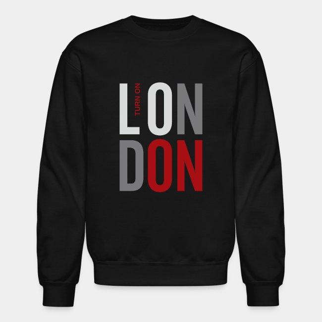 london england great britain