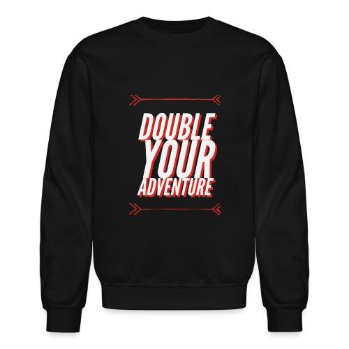 Adobe Post 20180818 234600 - Crewneck Sweatshirt