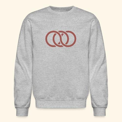 circle paradox - Crewneck Sweatshirt