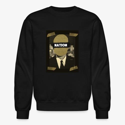 Mystery Man Tee - Crewneck Sweatshirt
