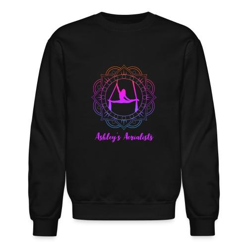 Ashley's Aerialist T-Shirt - Crewneck Sweatshirt