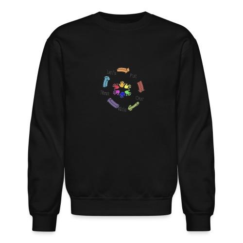 Let's Put Our Kids First - Crewneck Sweatshirt