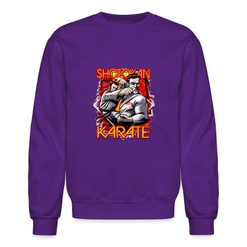 Shotokan Karate - Crewneck Sweatshirt
