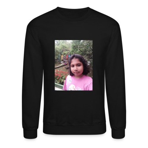 Tanisha - Crewneck Sweatshirt