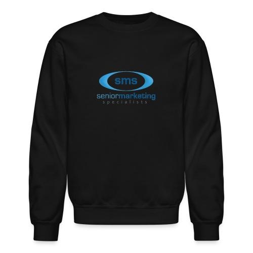 Senior Marketing Specialists - Crewneck Sweatshirt