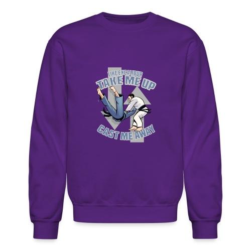 Like Excalibur - Crewneck Sweatshirt