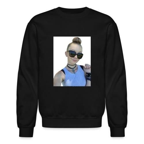 Image Only Design - Crewneck Sweatshirt
