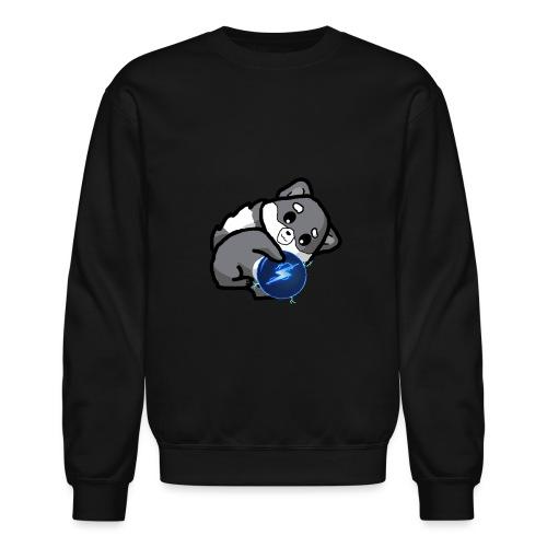 Eluketric's Zapp - Crewneck Sweatshirt