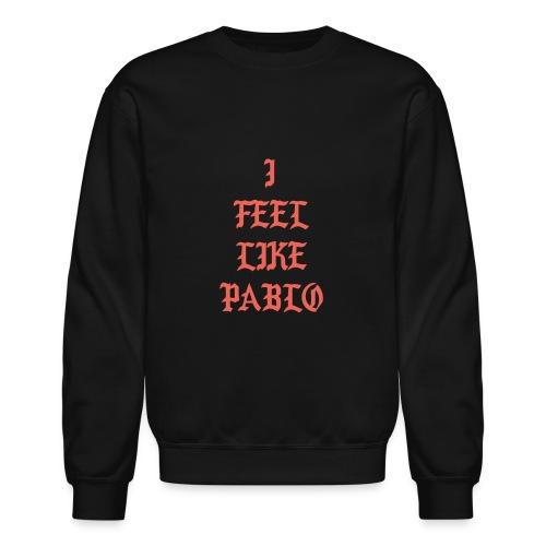 Pablo - Unisex Crewneck Sweatshirt