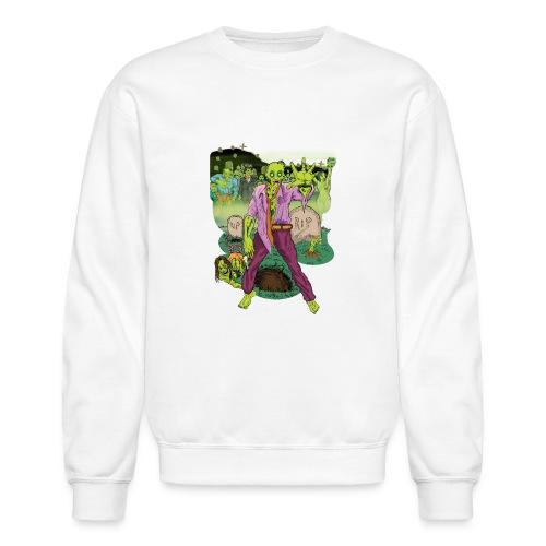 Zombies! - Crewneck Sweatshirt
