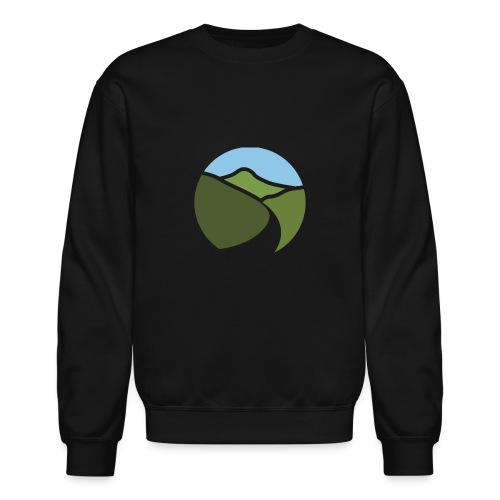 SVH RGB no text png - Crewneck Sweatshirt