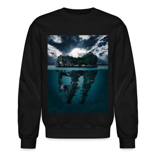 Lost Sea - Unisex Crewneck Sweatshirt