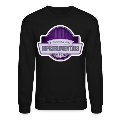 logo png - Unisex Crewneck Sweatshirt