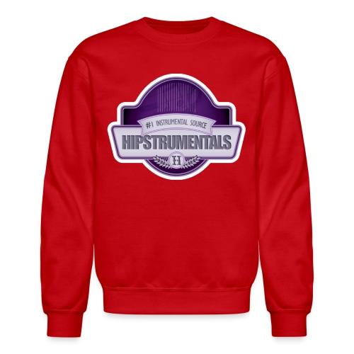 logo png - Crewneck Sweatshirt