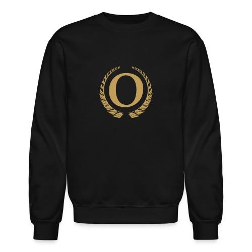 Olympus Big O Logo - Crewneck Sweatshirt