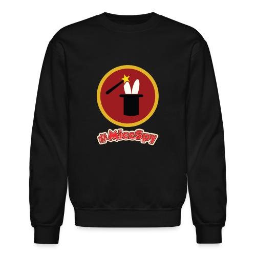 Magic Shop Explorer Badge - Crewneck Sweatshirt
