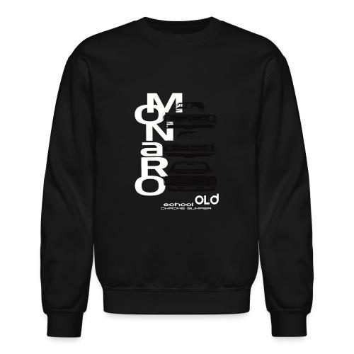 monaro over - Crewneck Sweatshirt