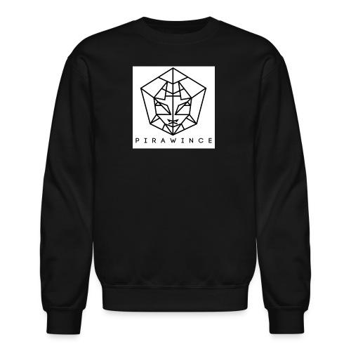 PIRAWINCE WITH LOGO - Crewneck Sweatshirt
