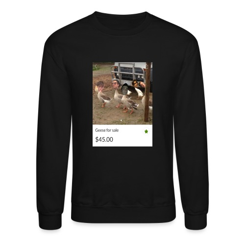 the___gaggle - Crewneck Sweatshirt