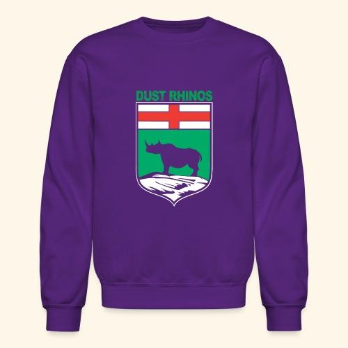 Manitoba Rhino - Crewneck Sweatshirt