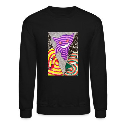 G.A.D. Trio - Crewneck Sweatshirt