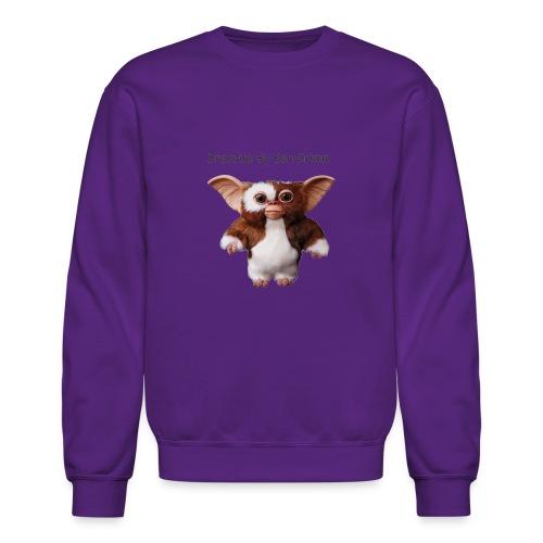 Gizmo - Crewneck Sweatshirt