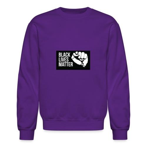 BLM T-SHIRT II - Crewneck Sweatshirt