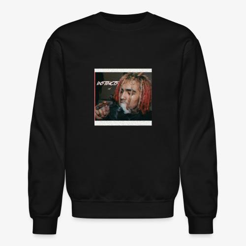 Instincts signature Shirt. Limited Edition - Unisex Crewneck Sweatshirt