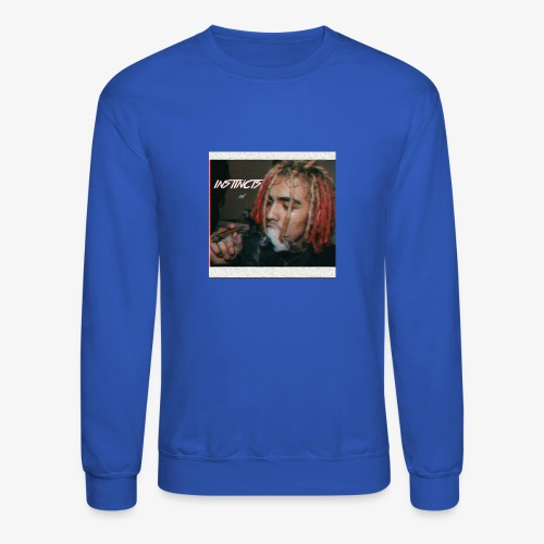 Instincts signature Shirt. Limited Edition - Crewneck Sweatshirt