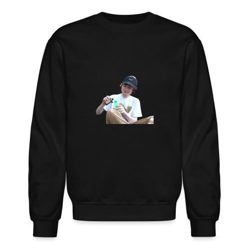 dirty CBD - Crewneck Sweatshirt